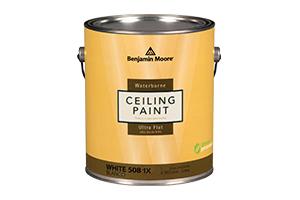 【Waterborne Ceiling Paint】专业天花漆系列
